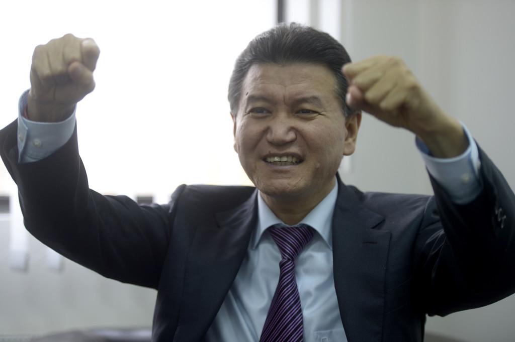 Elista: Presidenten i schackets huvudstad fördes bort av utomjordingar - Aftonbladet