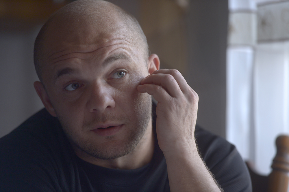 -det finns inga regler för vad ett hus kostar, säger Jevgenij Sytjov